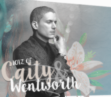 » Lotz of Caity & Wentworth