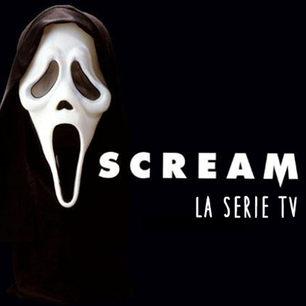 Scream MTV - La Serie Tv