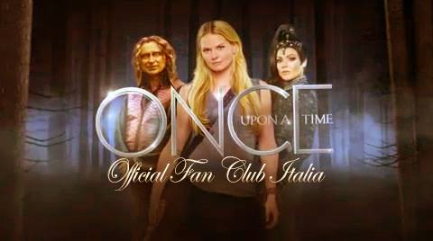 Once Upon A Time Official Fan Club Italia