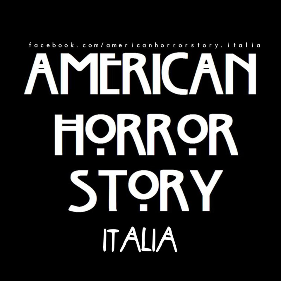 American Horror Story ITALIA