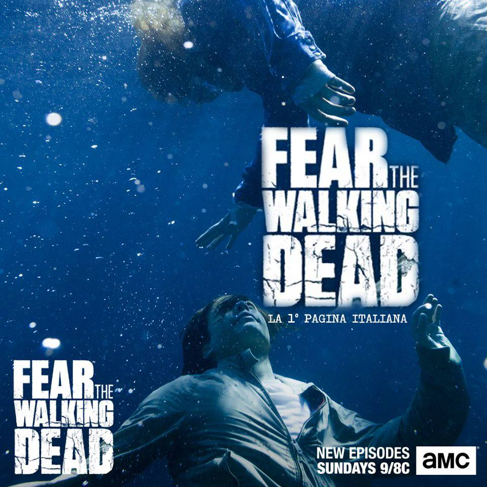 Fear The Walking Dead Italia