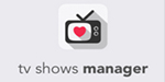 tvshowsmanager
