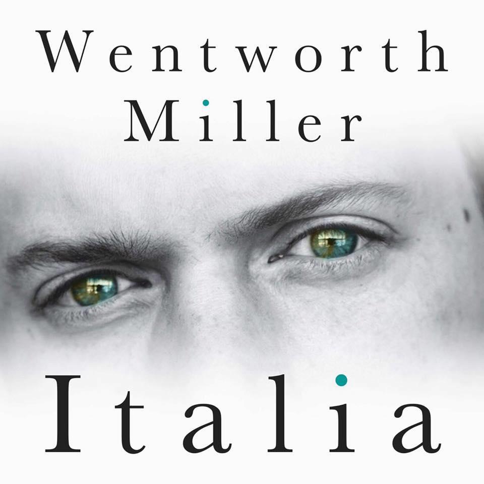 Wentworth Miller Italia