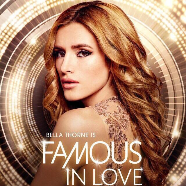 Famous In Love Italia