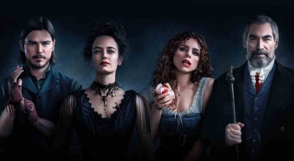 Penny Dreadful, Ghost in the Shell e altri cofanetti in uscita ad agosto