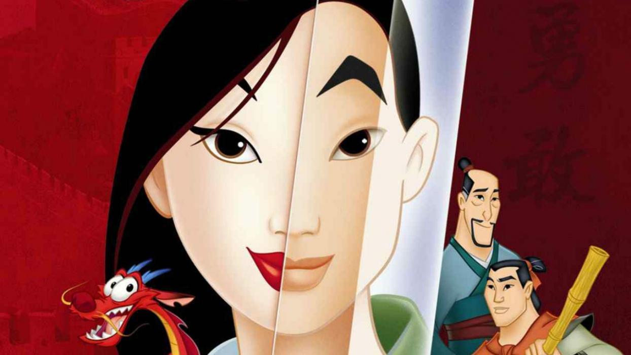 Mulan_Disney