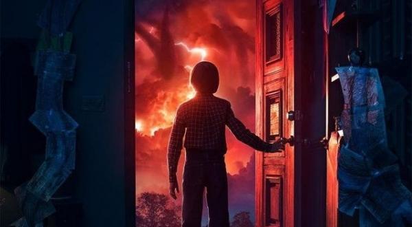 Stranger Things rinnovato per una terza stagione su Netflix