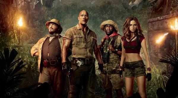 Novità Universal Pictures di aprile 2018