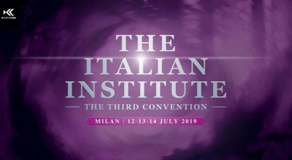 The Italian Institute 3: tutte le ultime novità sull'evento